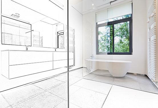 Toilet / Bathroom Renovation