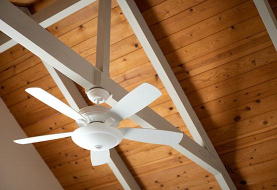 Ceiling Fan Installation / Repair