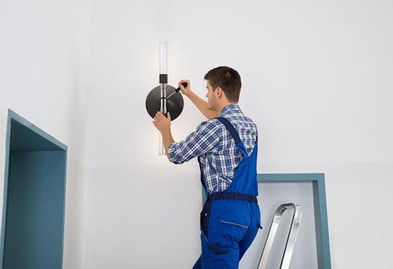 Light Installation / Repair