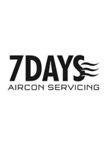 7Days Aircon Servicing